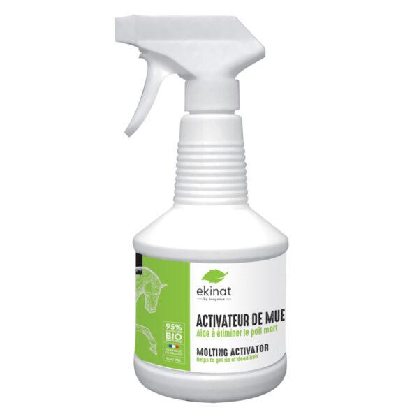Ekinat Molting Activator Spray przyśpieszający linienie