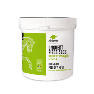 Ekinat Oinment for dry hoof Smar do stosowania na suche kopyta