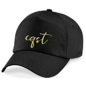 czapka czarna